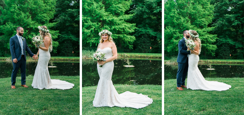 Wedding Photographer - Historic Acres of Hershey - Harrisburg - Pennsylvania