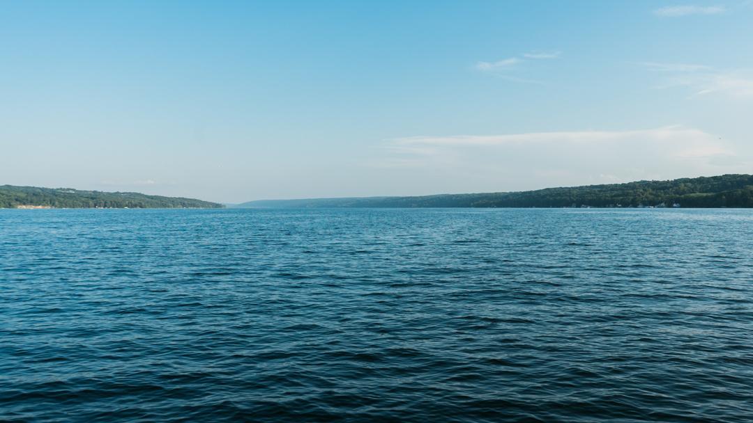 Owasco Lake - Finger Lakes - New York - travel - nature - photography
