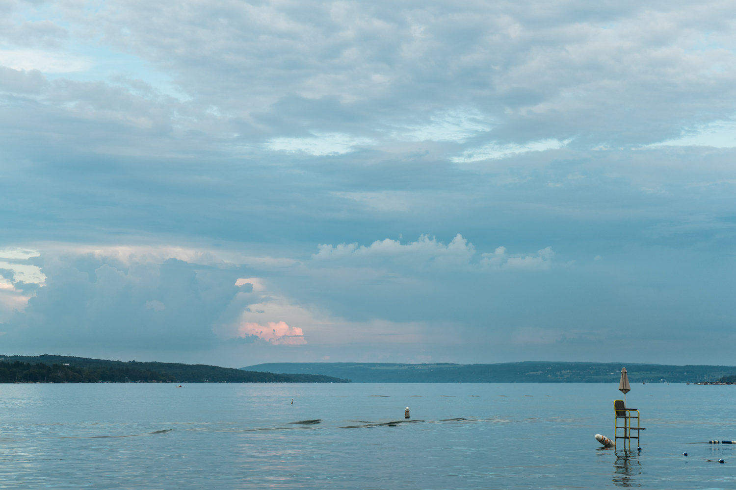 Skaneateles Lake - New York - NY - Finger Lakes - travel - fine art photography