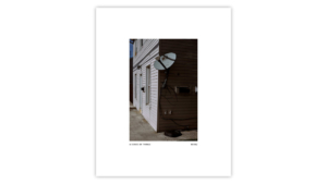 A Series of Things - 00002 - Mechanicsburg , Pennsylvania, street photography