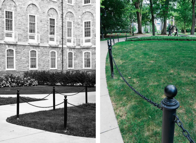 University Park - Penn State University - State College, Pennsylvania - photography - fine art