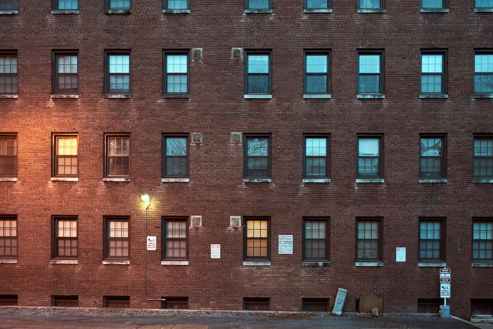 Fine Art Street Photography - Harrisburg, Pennsylvania