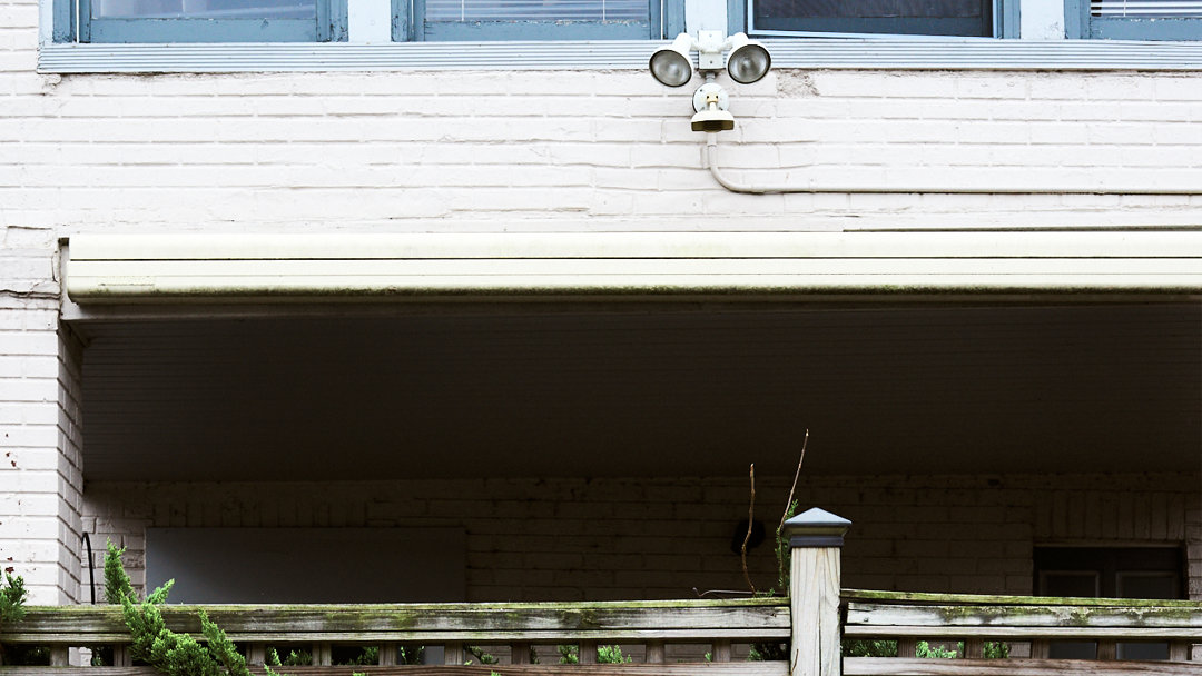 Harrisburg, Pennsylvania - Street Photography - fine art