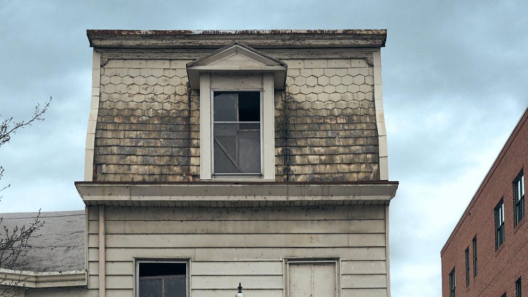 Street Photography, Harrisburg, Pennsylvania, Abandoned, Condemned, Bando