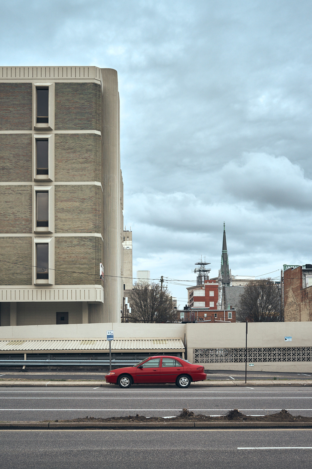 Red Essie - Fine Art Street Photography, Harrisburg, Pennsylvania