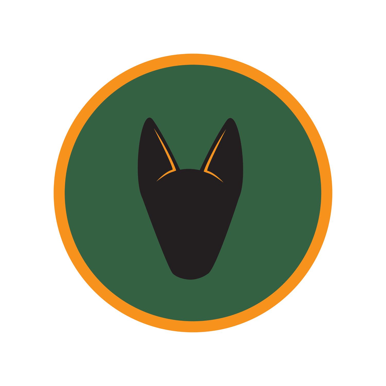 Joe Robinet, Outdoor YouTube Channel, custom logo design